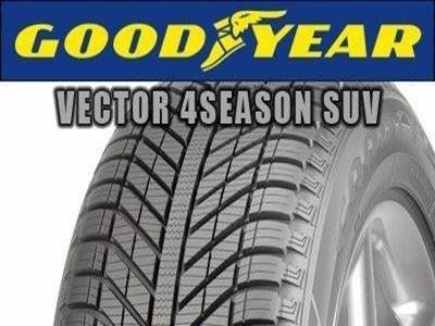 Goodyear - VECTOR 4SEASON SUV