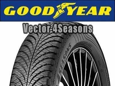 Goodyear - VECTOR 4SEASONS CARGO