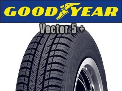 Goodyear - VECTOR5 Plus