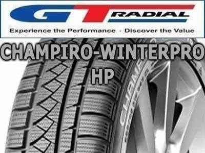 Gt radial - CHAMPIRO WINTERPRO HP