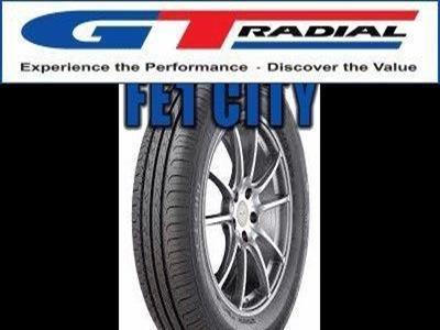 Gt radial - FE1 City