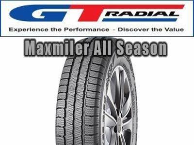 Gt radial - Maxmiler All Saeason