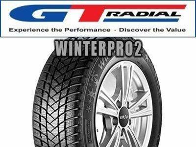 Gt radial - WINTERPRO2