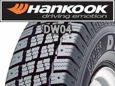 HANKOOK DW04