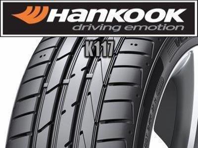 HANKOOK K117