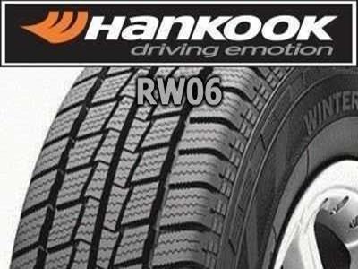 Hankook - RW06