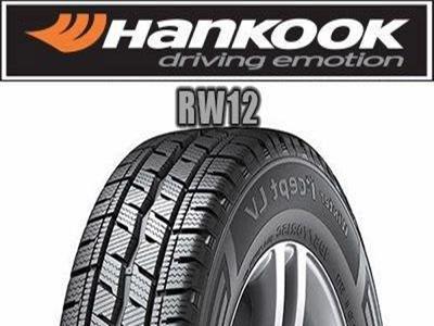 Hankook - RW12