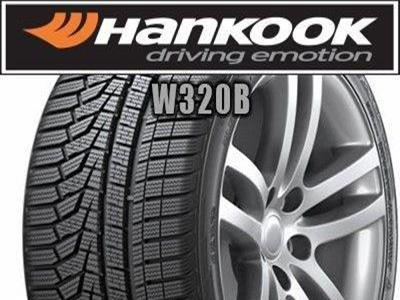 HANKOOK W320B