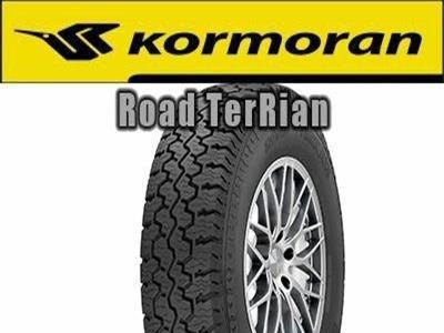 Kormoran - ROAD-TERRAIN