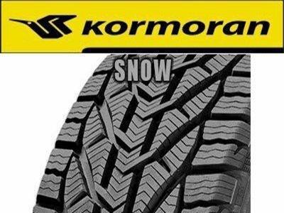 KORMORAN SNOW
