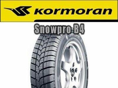 Kormoran - Snowpro B4
