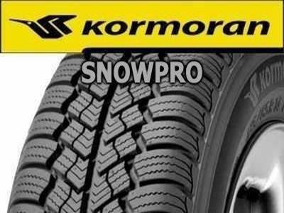 KORMORAN Snowpro<br>145/70R13 71Q