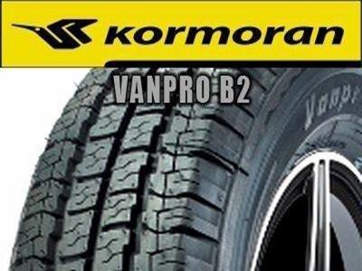 Kormoran - VANPRO B2