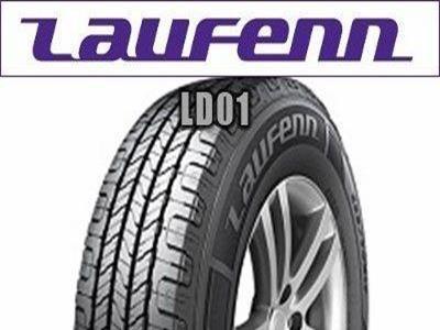 Laufenn - LD01