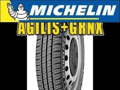 MICHELIN AGILIS+ GRNX