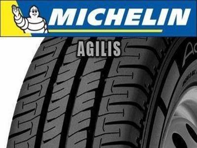 Michelin - AGILIS