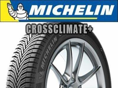 MICHELIN CrossClimate+<br>225/40R18 92Y