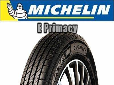 MICHELIN E PRIMACY