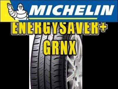 MICHELIN ENERGY SAVER+ GRNX