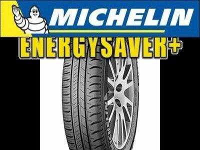 Michelin - ENERGY SAVER+