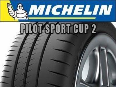 Michelin - PILOT SPORT CUP 2
