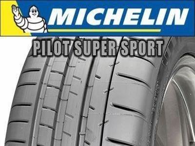 Michelin - PILOT SUPER SPORT