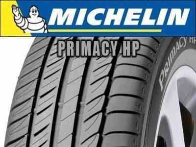 Michelin - PRIMACY HP