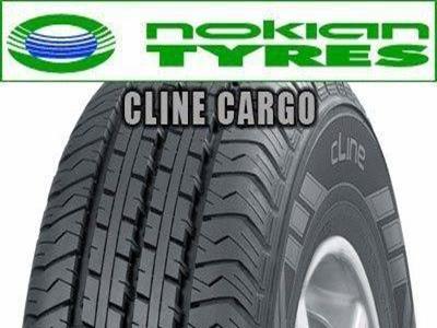 Nokian - Nokian cLine Cargo