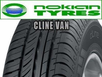 Nokian - Nokian cLine VAN
