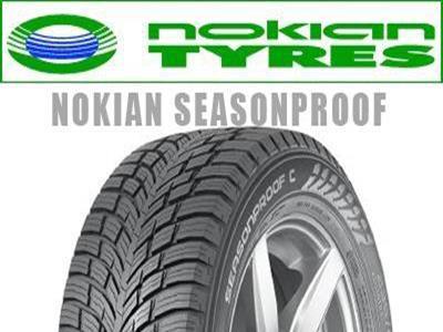 Nokian - Nokian Seasonproof