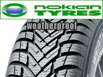 Nokian - Nokian Weatherproof