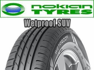 Nokian - Nokian Wetproof SUV