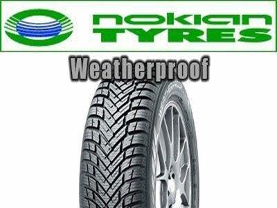 Nokian - Weatherproof