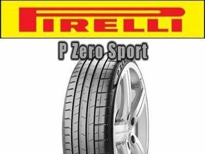 PIRELLI P Zero Sport