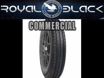 Royal black - Royal Commercial