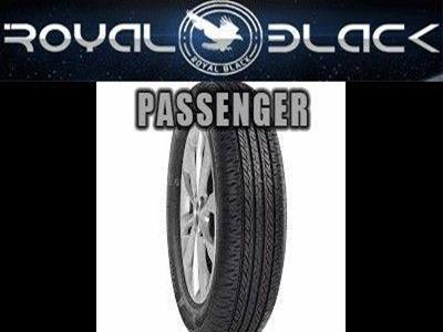 ROYAL BLACK Royal Passenger