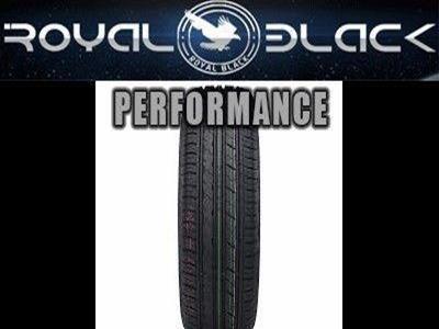Royal black - Royal Performance