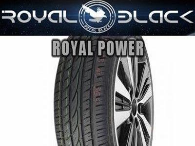 Royal black - Royal Power