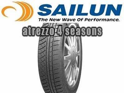 SAILUN Atrezzo 4Seasons<br>195/65R15 95T