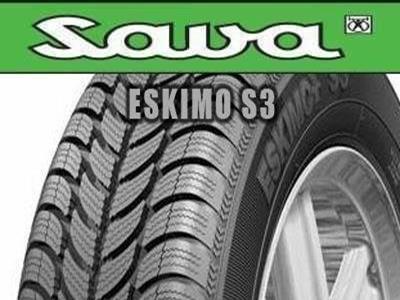 SAVA Eskimo S3+<br>185/65R14 86T