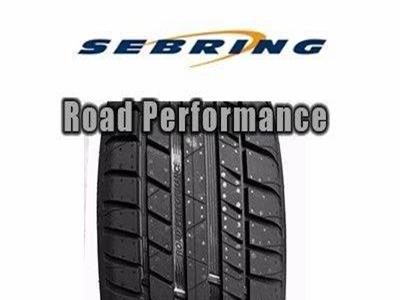SEBRING ROAD PERFORMANCE