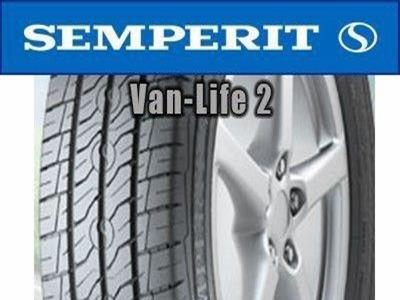 SEMPERIT Van-Life 2