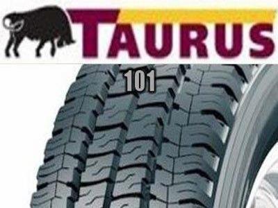 Taurus - 101