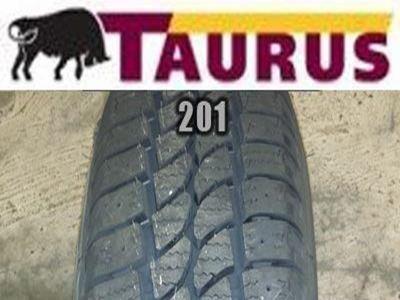 Taurus - 201