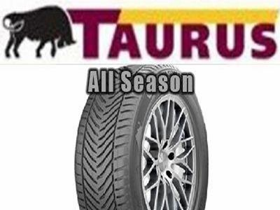 Taurus - ALL SEASON