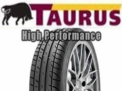 Taurus - HIGH PERFORMANCE