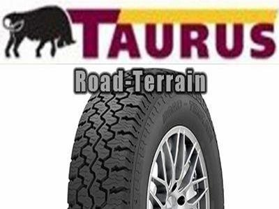 Taurus - ROAD-TERRAIN