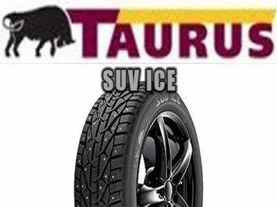Taurus - SUV ICE