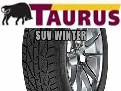 Taurus - SUV WINTER