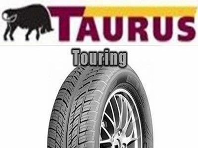 Taurus - TOURING